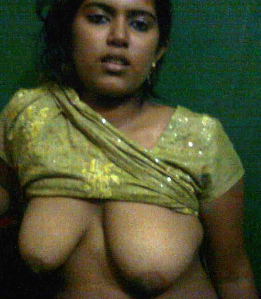 Desi boobs aur chut ka maza liya