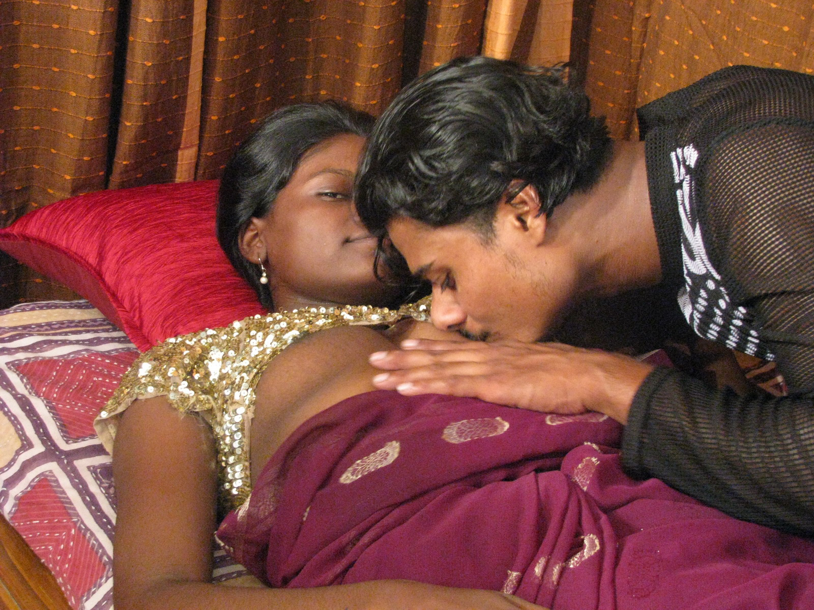 India sex workers — photo 14