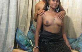 Sex Encounter With Indian Girl