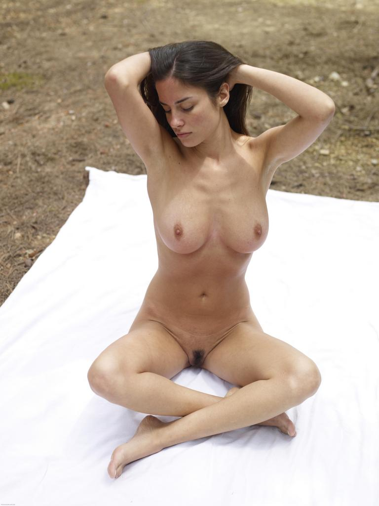Pussy Tribe - Model page
