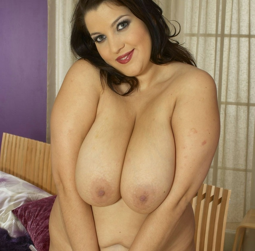Big tits are always better