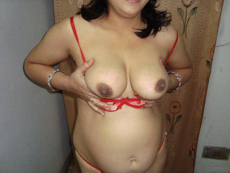 Hot Indian Tits