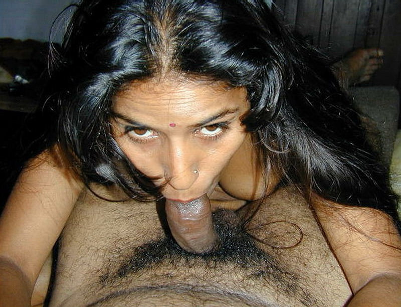 bhabhi blowing