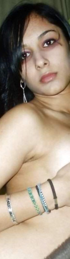 Reema's sexy tits and tight pussy