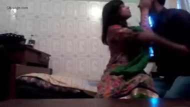 Desi teen having sex