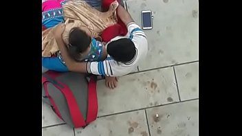 Indian aunt giving handjob video footage