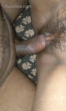 Tight pussy drilled nicely