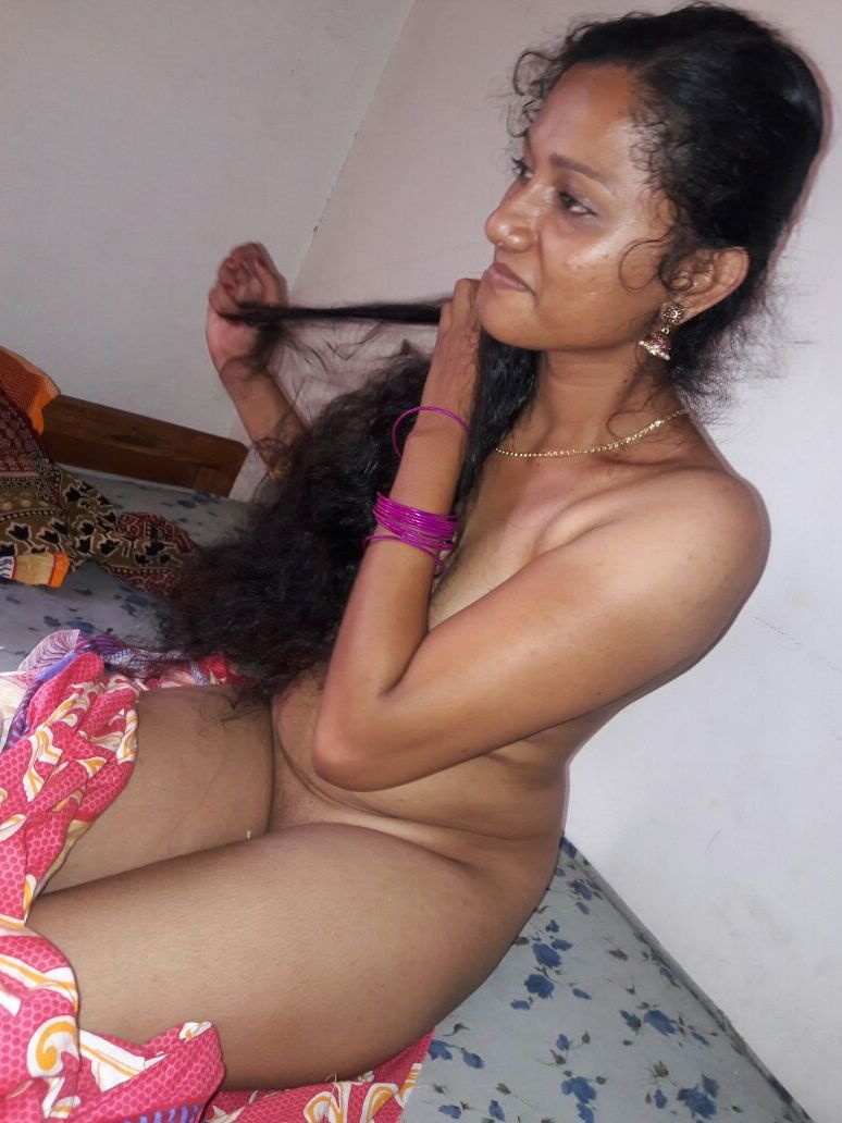 Mallu young girl relaxing after having sex